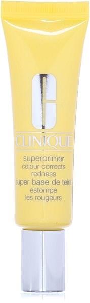 CLINIQUE Superprimer Colour Corrects Redness 30 ml - Podkladová báze