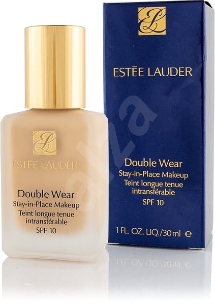 ESTÉE LAUDER Double Wear Stay-in-Place Make-Up 1W1 Bone 30 ml - Make-up
