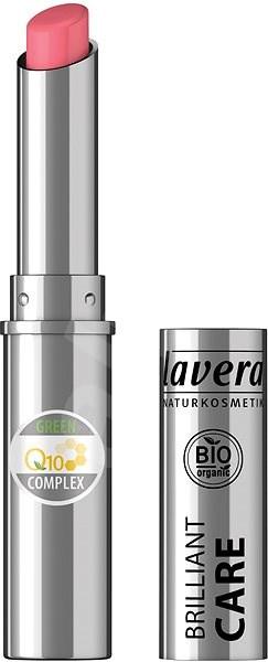 LAVERA Beautiful Lips Brilliant Care Q10 02 1,7 g - Rtěnka