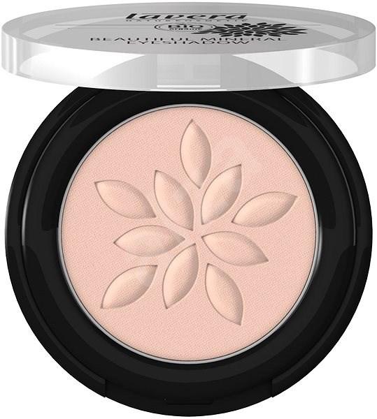 LAVERA Beautiful Mineral Eyeshadow Light Sand 36 2 g - Oční stíny