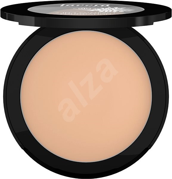 LAVERA 2-in-1 Compact Foundation Ivory 01 10 g - Make-up