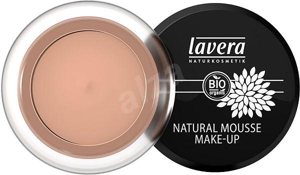LAVERA Natural Mousse Make-Up Almond 05 15 g - Make-up
