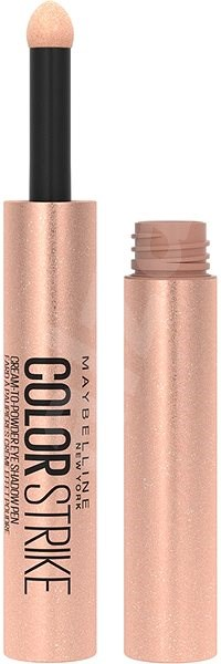 MAYBELLINE NEW YORK Color Strike Cream-to-Powder Eye Shadow Pen 30 Spark 0,36 ml - Oční stíny