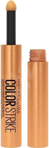 MAYBELLINE NEW YORK Color Strike Cream-to-Powder Eye Shadow Pen 35 Flash 0,36 ml - Oční stíny