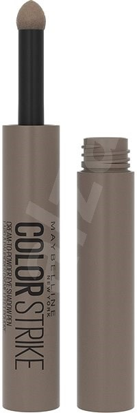 MAYBELLINE NEW YORK Color Strike Cream-to-Powder Eye Shadow Pen 55 Flare 0,36 ml - Oční stíny