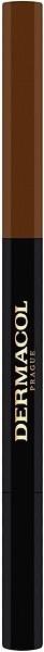 DERMACOL Eyebrow Perfector Automatic Eyebrow Pen No.02 - Tužka na obočí