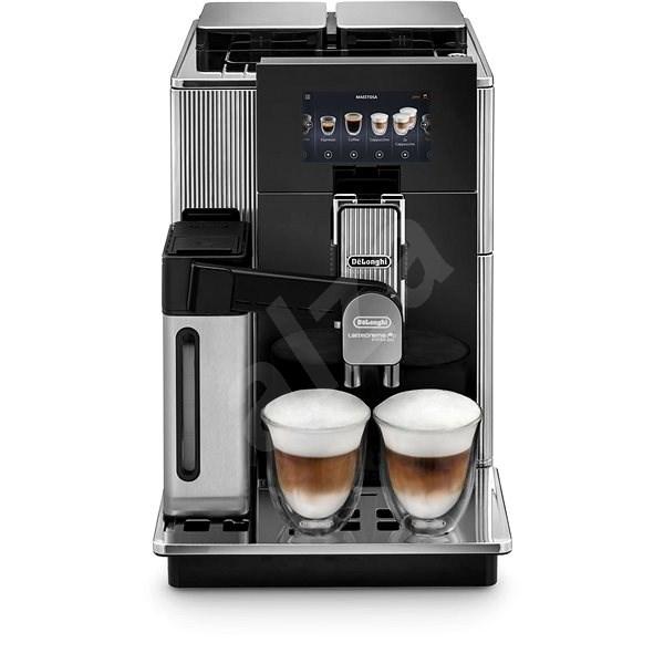De'Longhi Maestosa EPAM 960.75 GLM - Automatický kávovar