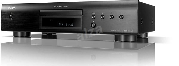 DENON DCD-600NE Black - CD Přehrávač
