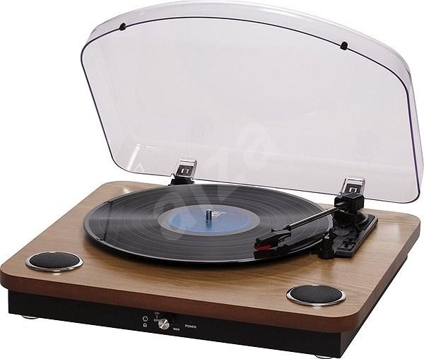 Denver VPL-200 wood - Gramofon