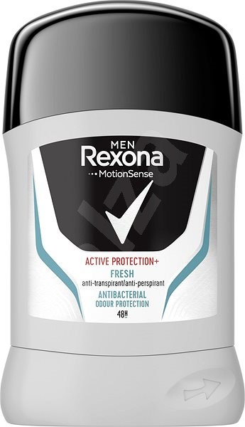 REXONA MEN Motionsense Active protection+ Fresh 50 ml - Pánský antiperspirant
