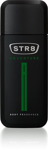 STR8 Body Fragrance Adventure 75 ml - Pánský deodorant