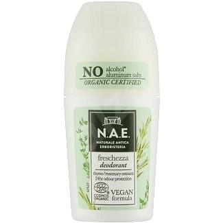 N.A.E. Freschezza 50 ml - Dámský deodorant