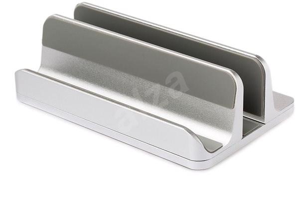 Desire2 pro tablety a notebooky stříbrný  - Stojánek