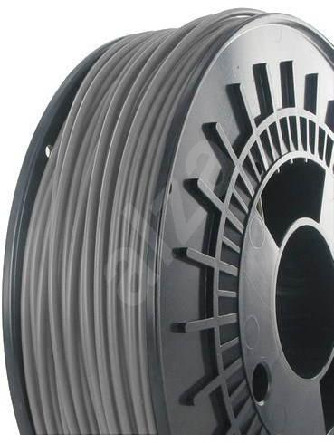 be3D PLA 3mm 1kg šedá - Filament