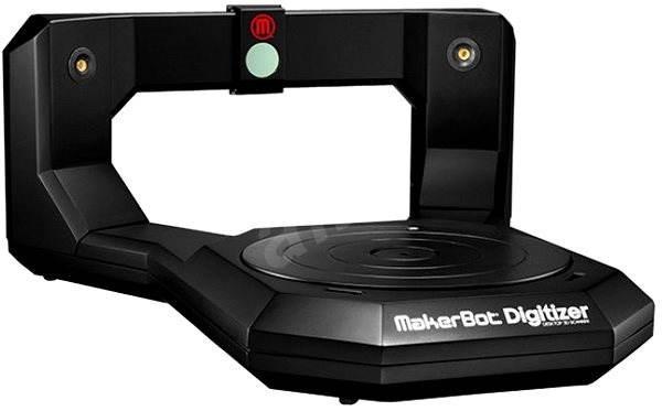 MakerBot Digitizer Desktop - Skener