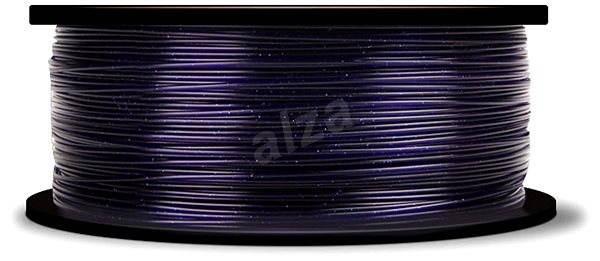 MakerBot PLA Sparkly Dark Blue 1.75mm 0.2kg - Filament