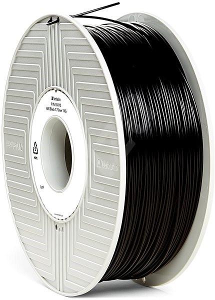 Verbatim ABS 1.75mm 1kg černá - Filament