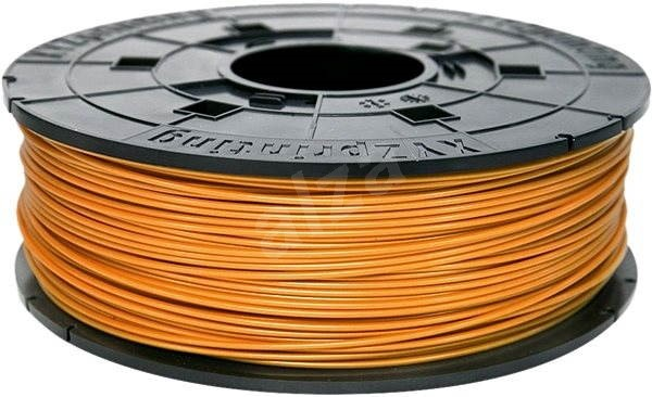 XYZprinting ABS 1.75mm 600g sun orange 240m - Filament