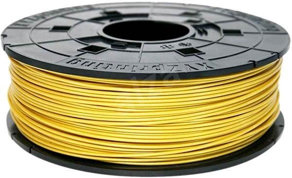 XYZprinting GOLD ABS 1.75mm 600g - limitovaná edice - Filament