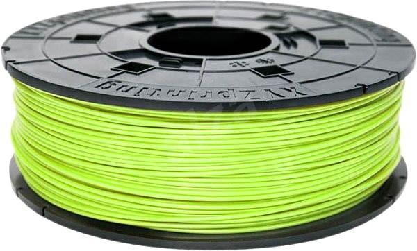 XYZprinting Junior PLA 1.75mm 600g neon green 200m - Filament