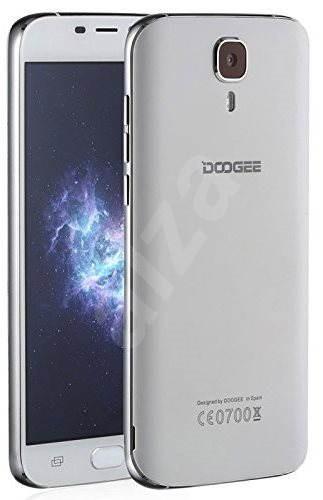 Doogee X9 bílý - Mobilní telefon