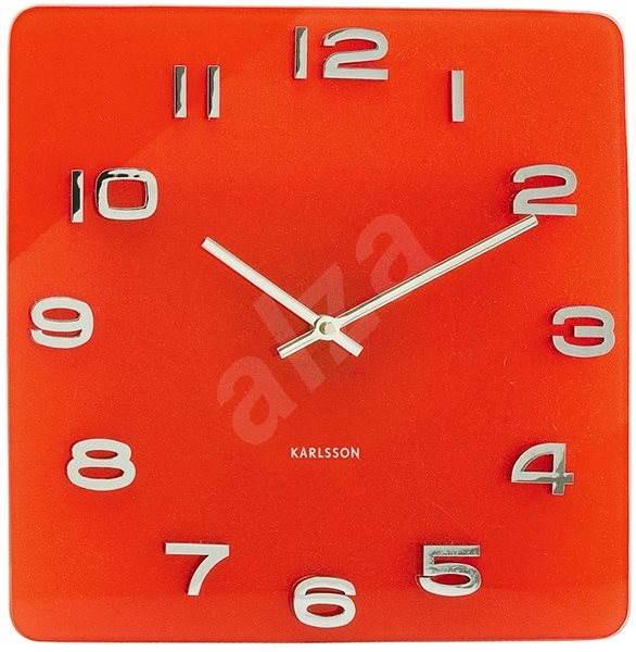 KARLSSON 4400 - Nástěnné hodiny