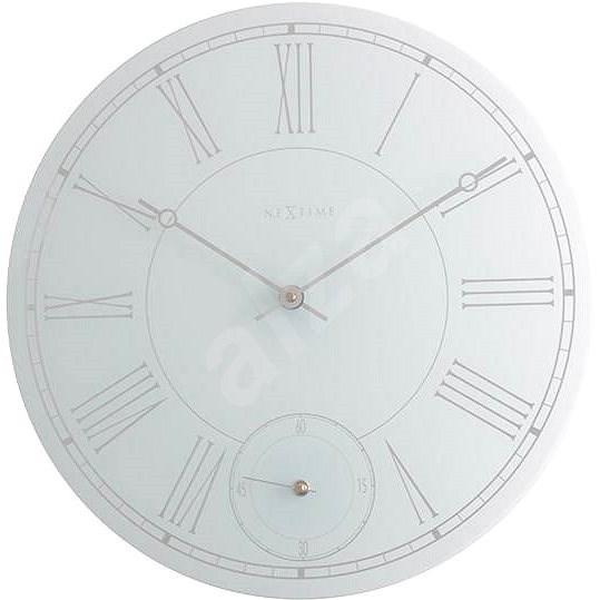 NEXTIME 8143 - Nástěnné hodiny