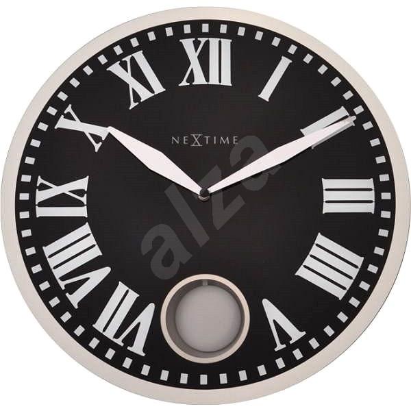NEXTIME 8161 - Nástěnné hodiny