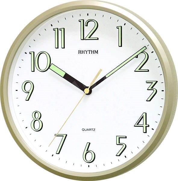 RHYTHM CMG727NR18 - Nástěnné hodiny