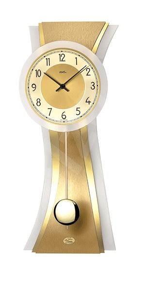 AMS 7267 - Nástěnné hodiny