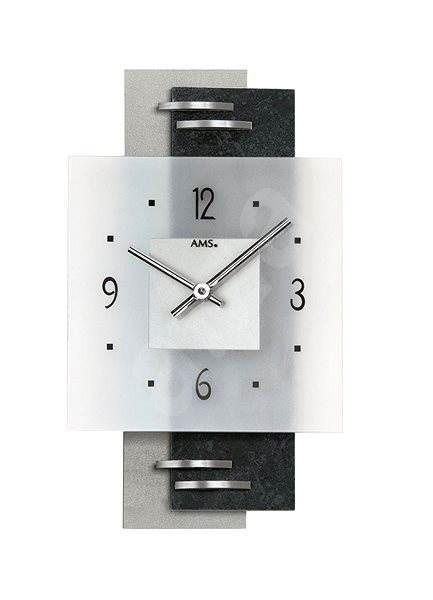 AMS 9245 - Nástěnné hodiny