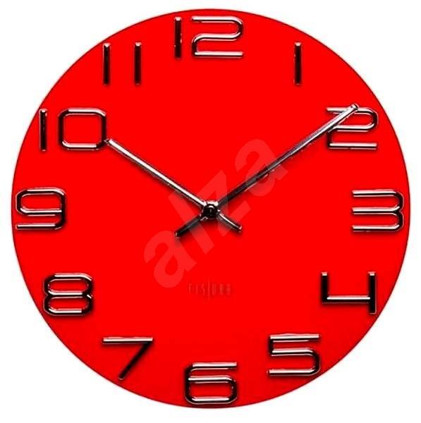 836b4bd34ae FISURA CL0068 - Nástěnné hodiny