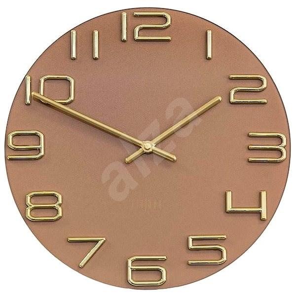 FISURA CL0288 - Nástěnné hodiny