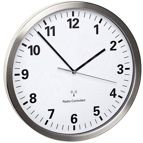 TFA 60.3523.02 - Nástěnné hodiny
