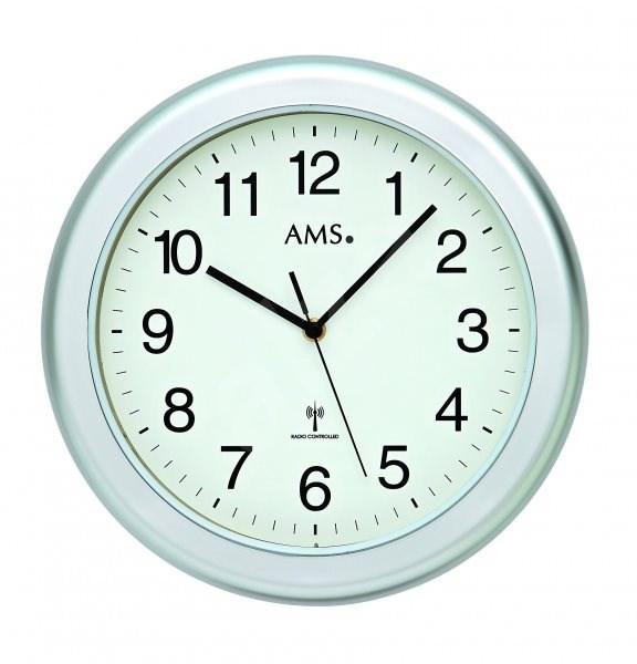 AMS 5956 - Nástěnné hodiny
