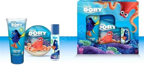 Disney DORY kazeta - Dárková sada kosmetická