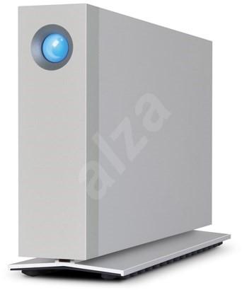 "LaCie 3.5"" d2 Thunderbolt 2 3TB - Externí disk"