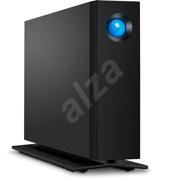 """LaCie 3.5"""" d2 Professional 6TB - Externí disk"""