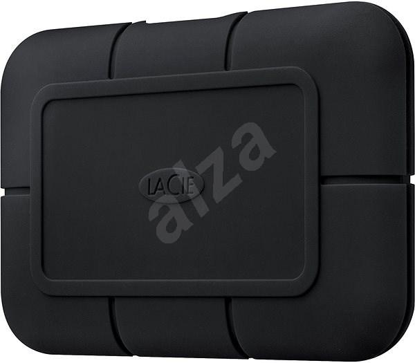 Lacie Rugged Pro 1TB, černý - Externí disk