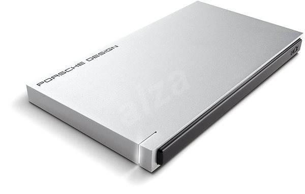 """LaCie 2.5"""" Porsche Design P'9223 1TB - Externí disk"""