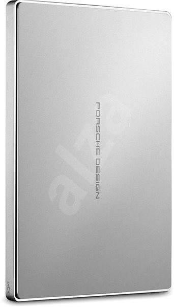 """LaCie 2.5"""" Porsche Design P'9223 1TB USB-C - Externí disk"""