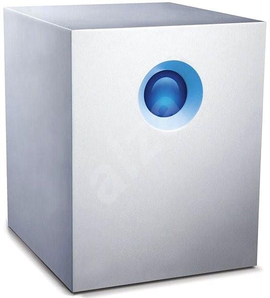 LaCie 5big Thunderbolt 2 20TB - Datové úložiště