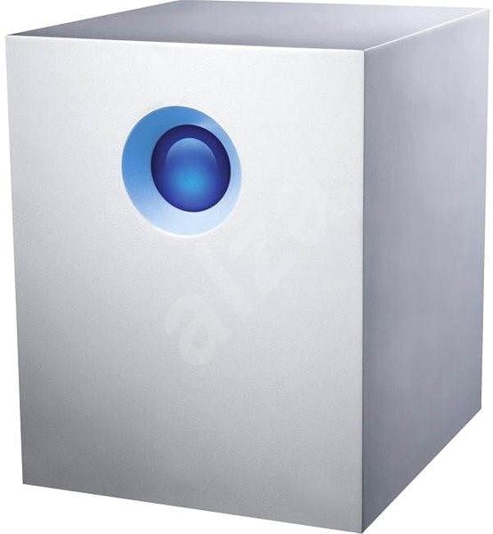 LaCie 5Big Thunderbolt 2 30TB - Datové úložiště