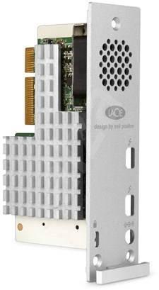 LaCie d2 SSD Upgrade 128GB - SSD disk