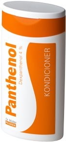 Panthenol Conditioner 4% - Conditioner