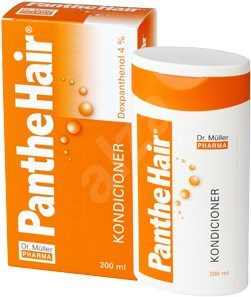 PantheHair® Conditioner 4% - Conditioner