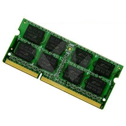 KINGSTON 2GB SO-DIMM DDR3 1333MHz CL9 - System Memory