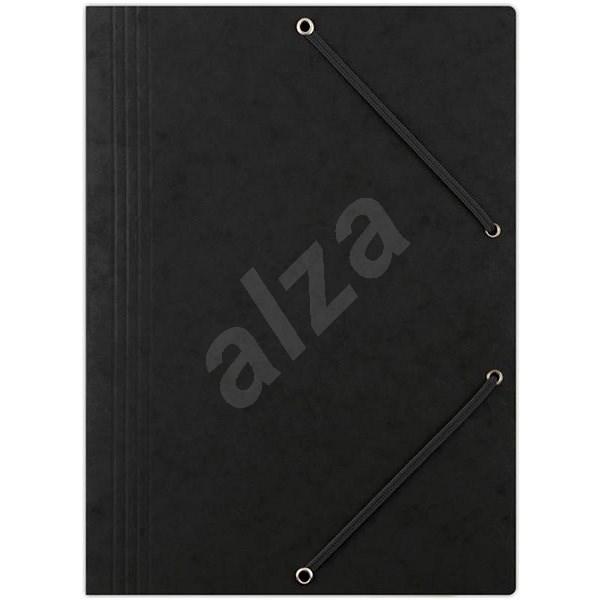 DONAU Premium černé - Desky na dokumenty