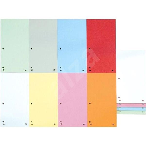 DONAU mix barev, balení 100ks - Rozřaďovač