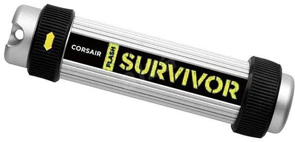 Corsair Survivor 64GB - Flash disk